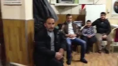 AGA DERNEĞİ SEYMENLERİ ÇALIŞMASI ( 21.12.2012 )...