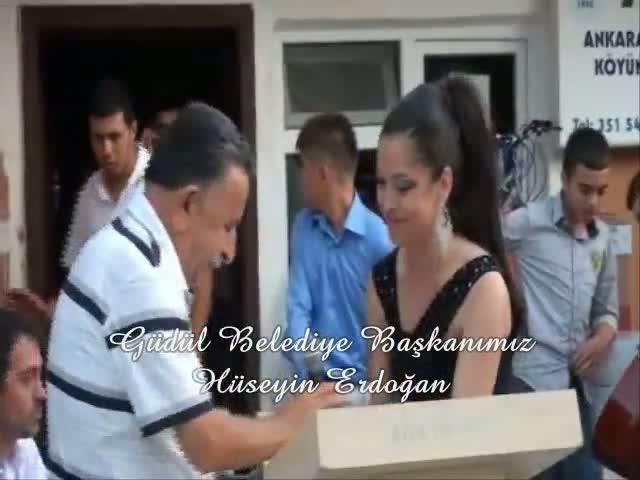 Güdül Belediye Başkanı Sayın Hüseyin Erdoğan'ın Konuşması...