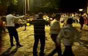 10.09.2010 Ramazan bayramı şenliği, ustalardan gösteri...