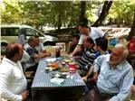 2012 piknik Genel Müdürümüz Süleyma Beyin katılımı...