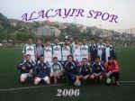 Alaçayır Spor 2006...