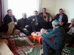Köy Halkı İçin Düzenlenen Baylamlaşma...