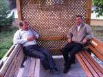Köy muhtari Yemen Eraslan ve Kanunsuz salım...