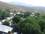 Minareden Köy Manzarası...