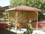 Köy Odası Bahçesi-KAMELYA...