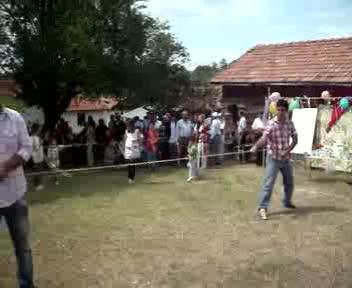 2011 Raamazan Bayramı etkinlikleri...