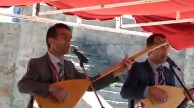 Ercan Şimşekoğlu-Gökmen Dursun...