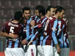 Trabzonspor ´´Altı´´n buldu.....