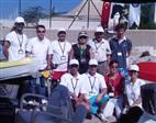 Eco-siklet yarışmasında takımımız ikinci oldu....
