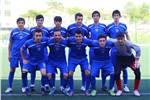 2013 2. Amatör futbol takımı...