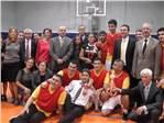 2014 VOLEYBOL TURNUVASI  ŞAMPİYONU MALİ İŞLER...