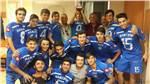 2015 U19 Futbol Takımı Grup 2.si...