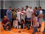 2015 voleybol turnuvası final maçı ve ödül töreni...