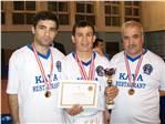 Adana masa tenisi takımı...
