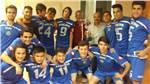 2015 U19 Futbol Takımımız Grubunda 2. Olarak Bir üst tura Çıkmıştır.