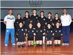 Küçük Kızlar Takımı 2013...