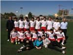 U17 Futbol Takımı...