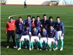 U19 Futbol Takımı...