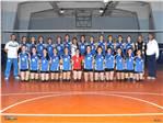 Yıldız Kızlar A-B Takımı 2013...