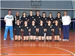 Yıldız Kızlar B Takımı 2013...