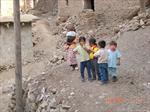 köylü çocuklardan bir görüntü fotoğraf şefik budak