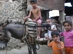 köylü çocukları