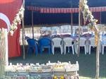 Cemal Sahin den Bal Festivali Cadırı 2