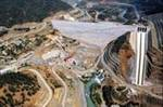 Pervari Barajı G.Doğu´da 1.200 kişiye iş verecek