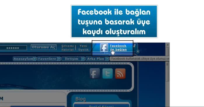 Facebook zaman tüneli nedir...