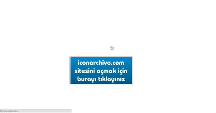 IconArchive.com sitesinden ikon seçme...