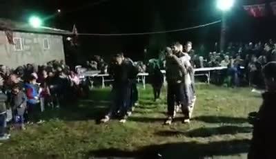 Çankırı ıldızım Köyü piknik eğlencesi 2015...