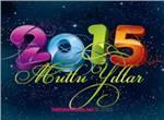 2015  yeniyıl tüm dünyaya barış ve sevgi getirsin