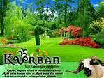çatkaya köyü kadamut köyümüzün ve tüm islam aleminin mubarek kurban bayramını kutlarım