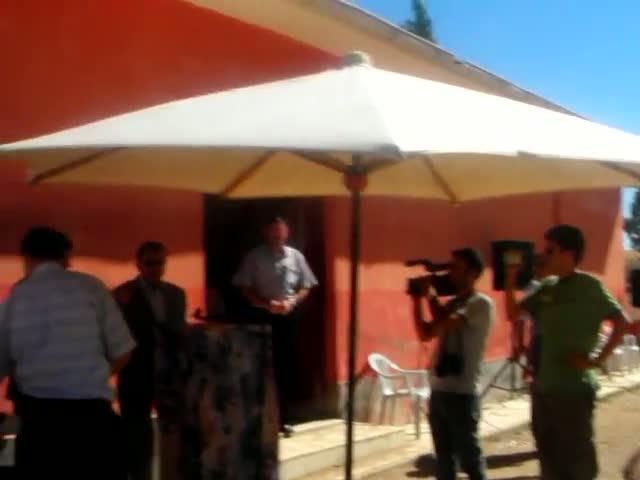 2008 Ağustos köy şenliği 6 belediye başkanı Sn. Halim Çakır......