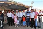 2.sini düzenlediğimiz köy şenliğimizi coşkuyla kutladık.