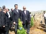 Milletvekilimiz ve Kırşehir Valisi