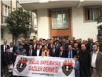 MHP Milletvekili Sn Arzu ERDEM İle İstanbul İstişare......
