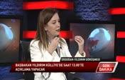 SN.MHP İSTANBUL MİLLETVEKİLİ ARZU ERDEM'İN KANAL A TV......