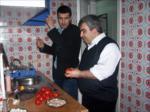 çiğköfte partisi/26/03/2010 maraşder...