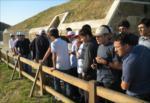 Çanakkale Şehitlik Ziyareti 2009/05...