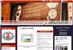 MARAŞDER Web sayfası yenilendi...