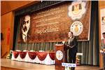 Mehmet Akif Ersoy Sempozyumu 2011...