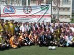 Turnuva Açılışı 02/06/2012...