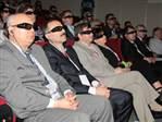 Eğitimde 3D Teknolojisi Tanıtıldı