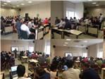 Trabzon İl MEM Branş Bazlı EBA Çalıştayı Başladı
