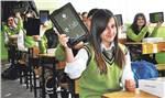 36 bin öğrenciye tablet dağıtılacak