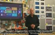 Windows 8 Tanıtım Videosu ...