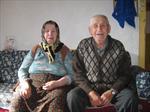 emekli dayim ve eşi