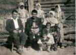 1962 YILINDA ÇEKİLEN OSMANLAR SÜLALESİNİN RESMİ...