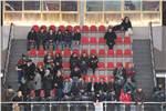 2013-2014 Sezonu Final Maçı Narmanspor Türkiye 2.si...